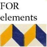 FORelements logo