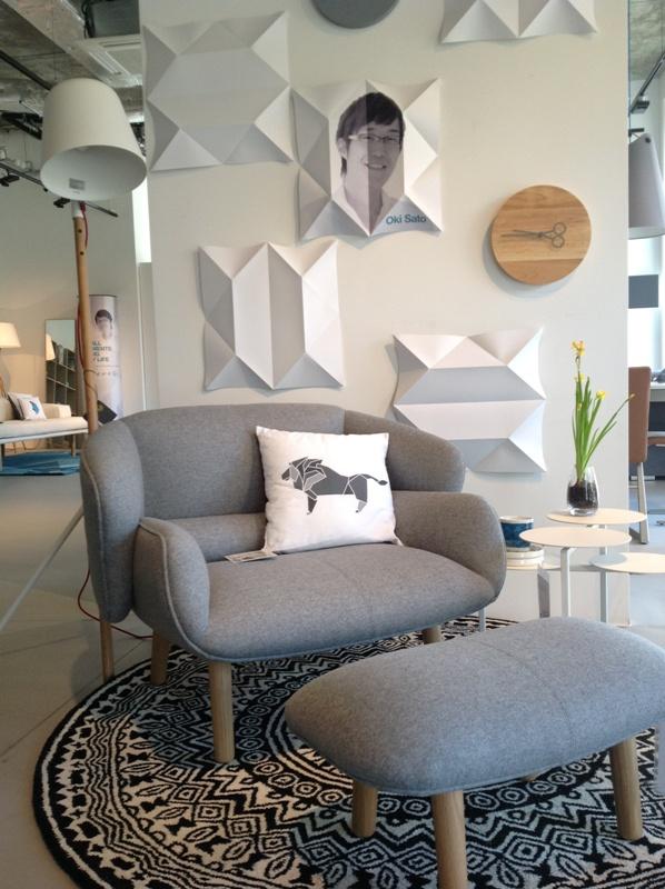3 boconcept nendo new collection japan scandinavian minimal