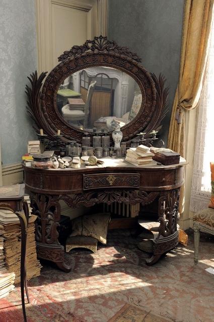 5 paris apartment, time capsule, interior design of the 40s, antiques and art, paryz, projektowanie wnetrz, design lata 40, antyki w mieszkaniu, Giovanni Boldini
