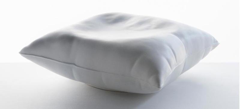1 pillow bowl finnish ceramics tableware design maija puoskari finlandia ceramika projektowanie
