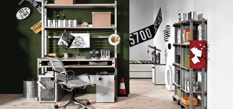 1 smart by vox meble dla dzieci i mlodziezy furniture for kids and teenagers design ideas pomyslowe projektowanie