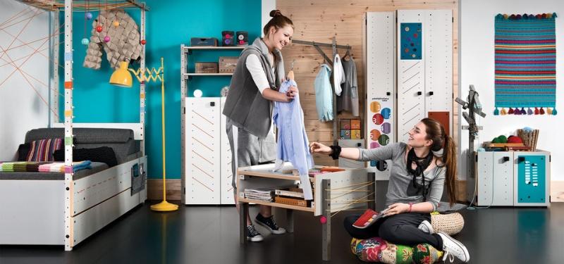 3 smart by vox meble dla dzieci i mlodziezy furniture for kids and teenagers design ideas pomyslowe projektowanie