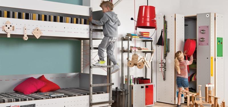 4 smart by vox meble dla dzieci i mlodziezy furniture for kids and teenagers design ideas pomyslowe projektowanie
