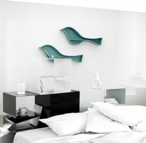 6 Birdie, nature inspired furniture, eco deco, wzory z ptakami, ekologiczne dekoracje, natural living